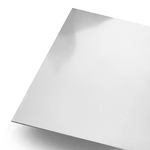 Лист гладкий 1250х2500мм ,0,4мм  RAL 9003 белый
