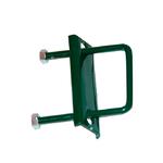Крепеж для сварной  сетки 40*40мм/хомут/ППК6005