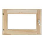 Окно со стеклом 400*600.