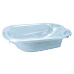 Ванна детская светло-голубая, 34л