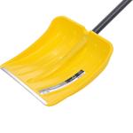 Лопата снеговая легкая CYCLE Expert Skif (ЦИКЛ Эксперт Скиф) с металлическим черенком