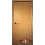 Дверное полотно Глухое Соло Светлый Дуб  2000х600мм