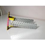 Виброфлекс-К-15,виброизолирующее крепление потолочное