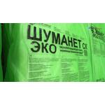 Шуманет-СК-ЭКО,стеклоплита 600*1250*50 мм (3 кв.м)