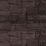Декоративный Камень фасадный Безенгийская стена 1-28-01