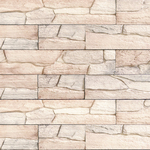 Декоративный Камень фасадный Твибер 1-00-52
