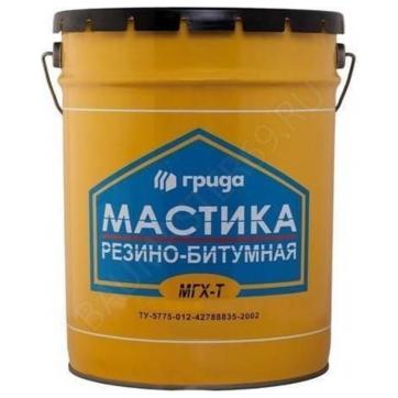 mastika-mgx-t