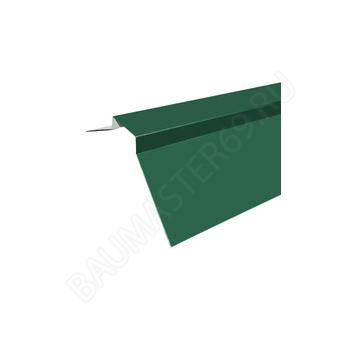 konek-s-xrebtom-135x135mm-2m-6005-zelenyij
