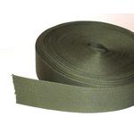Стропа х/б (вожжевая) 35 мм   (50м)