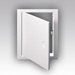 Люк технологический ЛМ 4040, метал