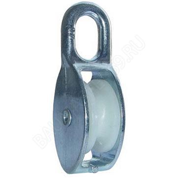 blok-odinarnyij-plastik,-ocz.-40-mm-(pod-tros-9mm)
