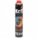 Пена монтажная KOLT PROFF Огнестойкая всесезоннна,950 мл