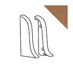 Дуб Коньячный Заглушка Торцевая (правая+левая)