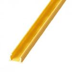 Планка монтажная д/Профиля ИДЕАЛ(0-12мм),1.5м