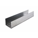 Профиль направляющий для стен ПН-6, L=3м (100х40х0,6 мм) КНАУФ