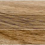 Стык 100мм,0.9м Дуб Медовый