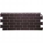 Фасадная панель FineBeer  Кирпич облицовочный Жженый 1137х470мм