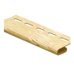 Завершающая планка Дуб Золотой ,3,05м Тимбер-Блок