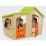 Домик детский  Magic Villa   169*110*126см