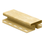 Соединительная планка Дуб Золотой ,3.05м Тимбер-Блок