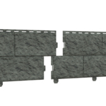 Сайдинг Камень Изумруд (0,23 *3,025 м.)
