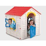 Домик детский  Holyday playhouse   118*99*117 см