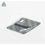 Кляймер для фасадной доски Cedrus (Клипса) КдВСП 4мм