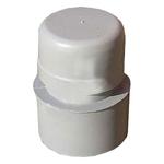Аэратор КС (вакуумный клапан) D=50мм