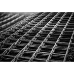 Сетка сварная кладочная 100х100х2,5 мм, 1х2м