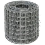 Сетка сварная арматурная Вр-1 кладочная 50*50*2,5мм  0,5*15м