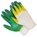 Перчатки двойная обливка  022.1