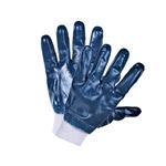 Перчатки обливные НИТРОС синие 028