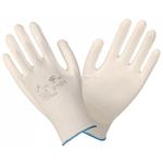 Перчатки рабочие с полиуретановым обливом Супер Люкс