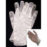 Перчатки хоз. ВИНИЛОВЫЕ Household Gloves , размер М