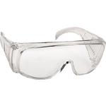 Очки  DEXX защитные поликарбонат