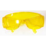 Очки защитные STURM жёлтые