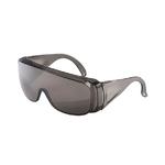 Очки защитные затемненные для газосварщика