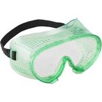 Очки защитные Sturm с прямой вентиляцией