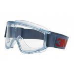 Очки защитные, стекло поликарбоната,закрытого типа