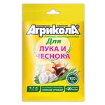 Агрикола 2 лук, чеснок,50кг