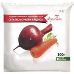 Агровита д/свеклы , моркови , редиса , 100г