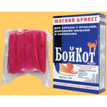 БойКот мягкий брикет К_С (Подсолнух),100гр
