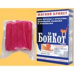 БойКот мягкий брикет К_С (Сыр),100гр