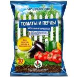 Грунт для томата и перца,10л(6шт/уп)