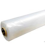 Пленка полиэтиленовая 1.5м, 0.2мм ( 200мкм) Высший сорт