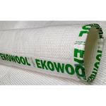 Материал иглопробивной кремнеземный 4мм,ширина 1м Ekowool