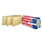 Утеплитель базальтовый Изомин Лайт 1200*600*100/4плиты/0,288м3