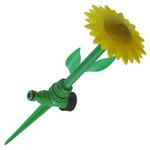 Разбрызгиватель цветок желтый на пике HL192