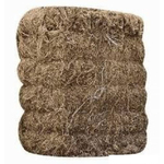 Пакля льняная строительная тюк. 30 кг
