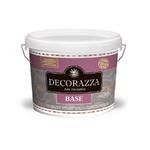 BASE ( БЭЙС )  b-1  Подложечная краска-грунт для нанесения декоративных покрытий 2.7кг  (колер)